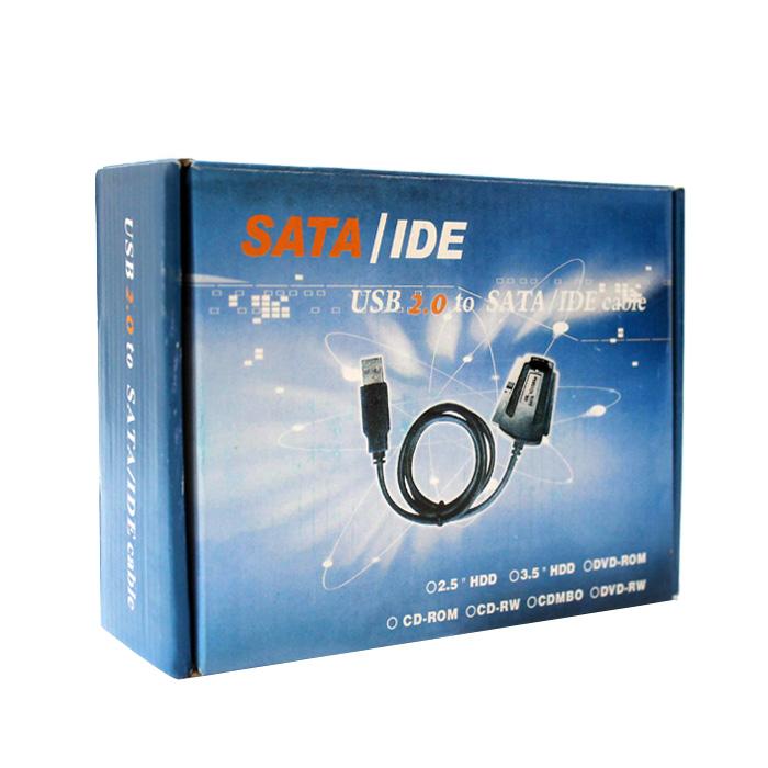 تبدیل 7179 CONVERTOR IDE SATA TO USB 01