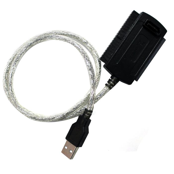 تبدیل 7179 CONVERTOR IDE SATA TO USB 01 2
