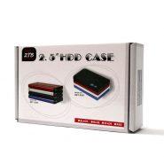 باکس هارد 2.5اینچ USB2